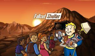 Fallout Shelter recibe novedades con su actualización 1.8