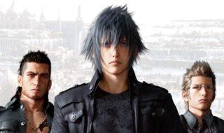 Final Fantasy XV ya es Gold y lo celebra con Omen, su nuevo trailer