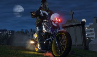 GTA Online celebrará un evento por Halloween y tendrá bonificaciones especiales por su 3º aniversario