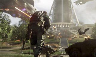 Los usuarios de PS4 no necesitarán código para jugar a la nueva beta de Call of Duty: Infinite Warfare