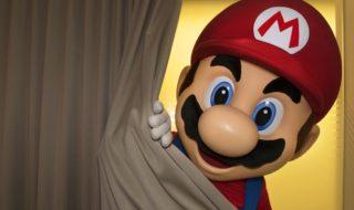Hoy veremos el primer video con información oficial sobre Nintendo NX