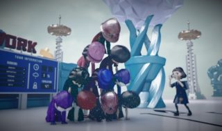The Tomorrow Children pasa a ser gratuito