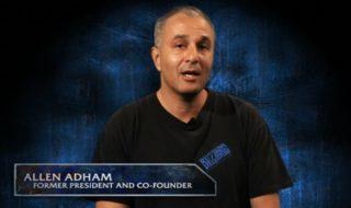 Allen Adham, co-fundador de Blizzard, vuelve a la compañía tras 12 años