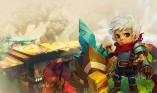 Bastion llegará el 12 de diciembre a Xbox One