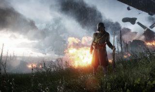 Ya disponible la actualización de otoño de Battlefield 1 cargada de novedades