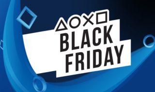 La Playstation Store ya tiene listas sus ofertas por el Black Friday