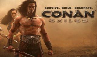 Conan Exiles llegará a Xbox One en primavera del año que viene