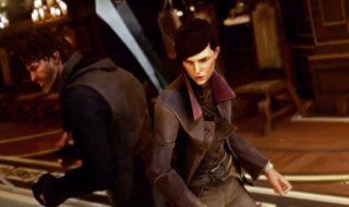 El libro de Karnaca, nuevo trailer de Dishonored 2
