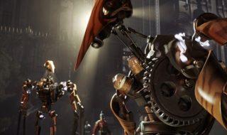 Dishonored 2 recibirá el modo 'nueva partida +' y más opciones de personalización