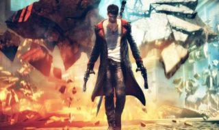 DmC Devil May Cry o The Technomancer, entre las ofertas de la semana en Xbox Live