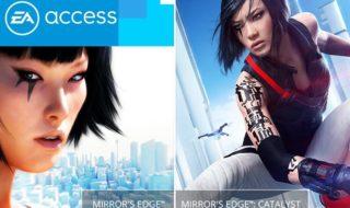 Mirror's Edge y Mirror's Edge Catalyst llegarán a EA y Origin Access el próximo miércoles