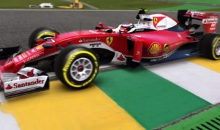 F1 2016 ya disponible para iOS, pronto en Android