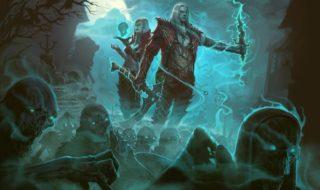 Nigromante, nueva clase para Diablo III: Reaper of Souls