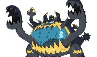 Los movimientos Z en Pokémon Sol y Luna