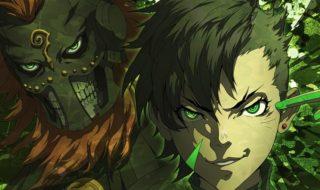 Este es el contenido descargable de Shin Megami Tensei IV: Apocalypse