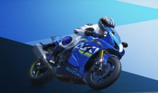 Ya disponible el primero de los 15 DLCs de Ride 2