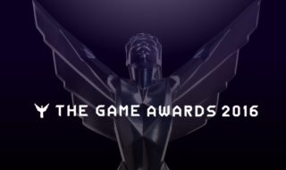 Los nominados a los The Game Awards 2016