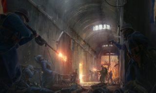 They Shall Not Pass, lo que nos espera en la primera expansión de Battlefield 1