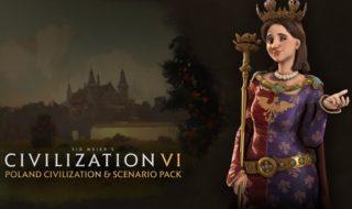 Llega la actualización de Invierno 2016 a Sid Meier's Civilization VI con nuevo contenido