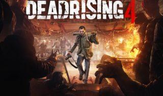 Las notas de Dead Rising 4 en las reviews de la prensa