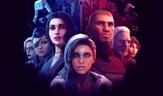 Dreamfall Chapters llegará a PS4 y Xbox One en marzo del año que viene
