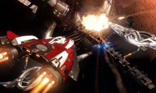 Elite Dangerous llegará a principios de 2017 a PS4