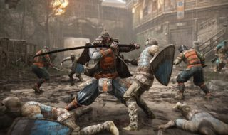 La beta cerrada de For Honor empezará en enero