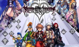 Kingdom Hearts HD 2.8 Final Chapter Prologue se deja ver en un nuevo trailer