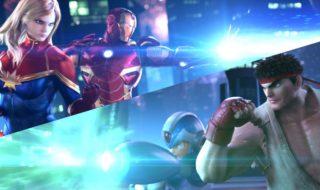 Anunciado Marvel vs. Capcom: Infinite para PS4, Xbox One y PC