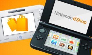 Más de 40 juegos de Wii U y Nintendo 3DS rebajados en la eShop