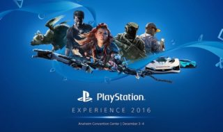 Sigue en directo la conferencia de la Playstation Experience 2016