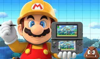 Las notas de Super Mario Maker para Nintendo 3DS en las reviews de la prensa