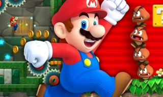 Nintendo calienta el ambiente en torno al lanzamiento de Super Mario Run en Android
