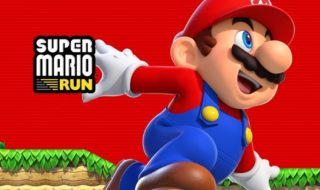 Ya disponible Super Mario Run para iOS