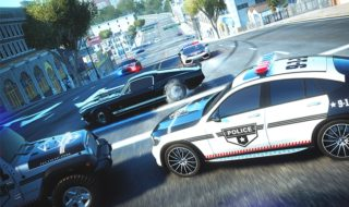 Ya disponible Calling All Units, la segunda expansión para The Crew