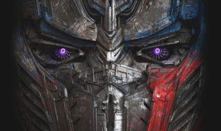 Primer trailer de Transformers: El Último Caballero