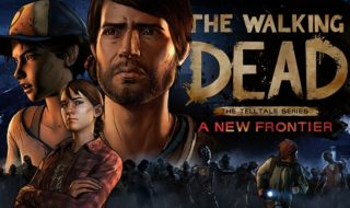 Primer gameplay de The Walking Dead: The Telltale Series – A New Frontier