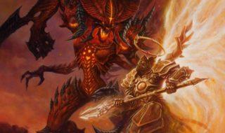 Primer vistazo al parche 2.4.3 de Diablo III y su evento de aniversario