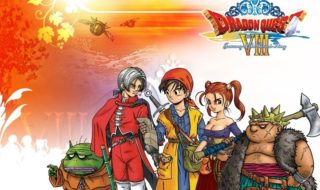 Las notas de Dragon Quest VIII: Journey of the Cursed King en las reviews de la prensa