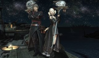 Así luce The Far Edge of Fate, el parche 3.5 de Final Fantasy XIV