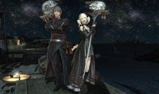 Así luce The Far Edge of Fate, el parche 3.5 de Final Fantasy XIV
