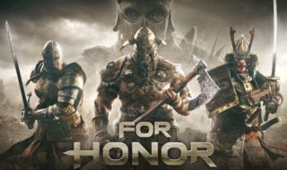 La beta cerrada de For Honor, del 26 al 29 de enero