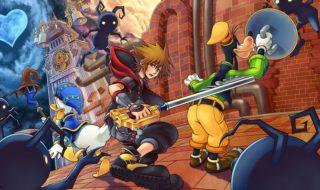 Las notas de  Kingdom Hearts HD 2.8 Final Chapter Prologue en las reviews de la prensa