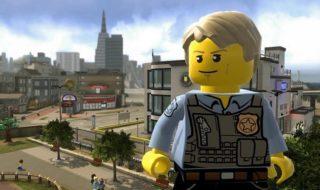 Primer trailer de Lego City Undercover