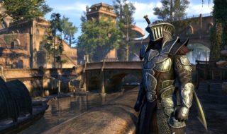 Anunciado The Elder Scrolls Online: Morrowind
