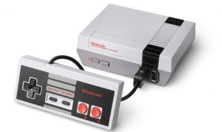 Ya es posible hackear la Nintendo Classic Mini NES para instalarle más juegos con Hakchi2