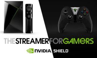 La Nvidia Shield TV se renueva