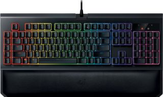 Razer presenta su nuevo teclado, el BlackWidow Chroma V2