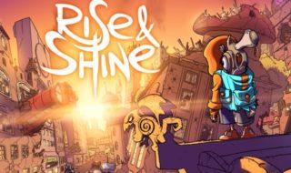 Rise & Shine se lanzará la semana que viene en Xbox One y PC