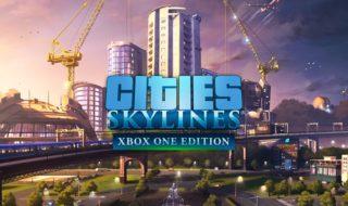 Cities: Skylines saldrá en Xbox One durante esta primavera